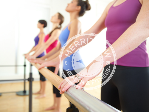 Total Barre Courses 101