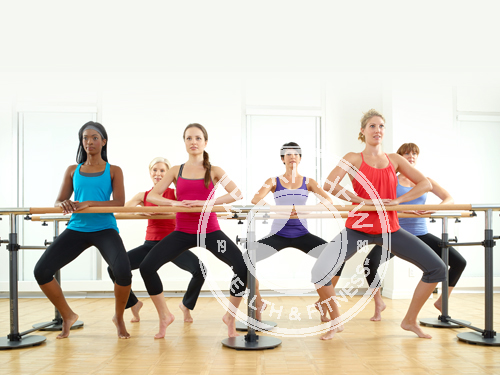 Total Barre Courses 30 25