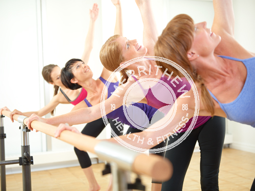 Total Barre Courses 421