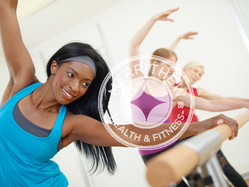 Total Barre Courses 812