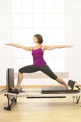 Zen Ga Mindful Movement Courses Utah Stott Pilates