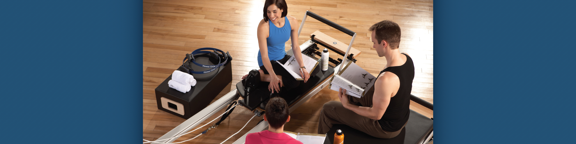 Intermountain Pilates Training Center Utah Stott Pilates